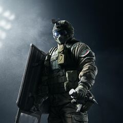 Fuze (Original in-game artwork)