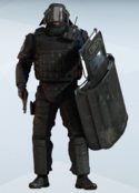 Montagne Default Uniform
