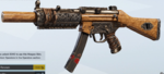 DO MP5SD Skin