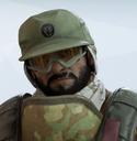 Maestro Creeping Chill Headgear