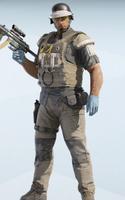 Doc Operative Status Uniform