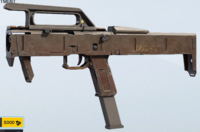 Old Commitment FMG-9 Skin
