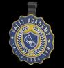 Salty Academy Charm