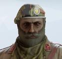 Kaid Bog Squall Headgear