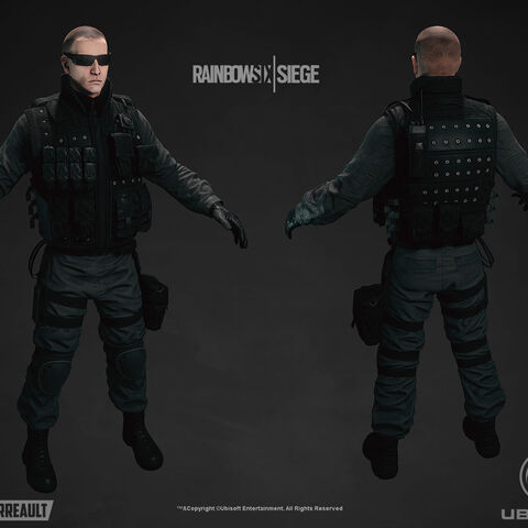 Pulse (In-game)