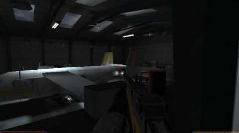 LPRS3 Mission 13- Operation Talon Steel
