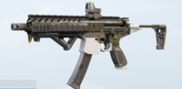 Atomic Division MPX Skin