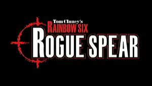 Rainbow Six Rogue Spear Header