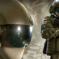 Jäger in the Anaconda Bundle