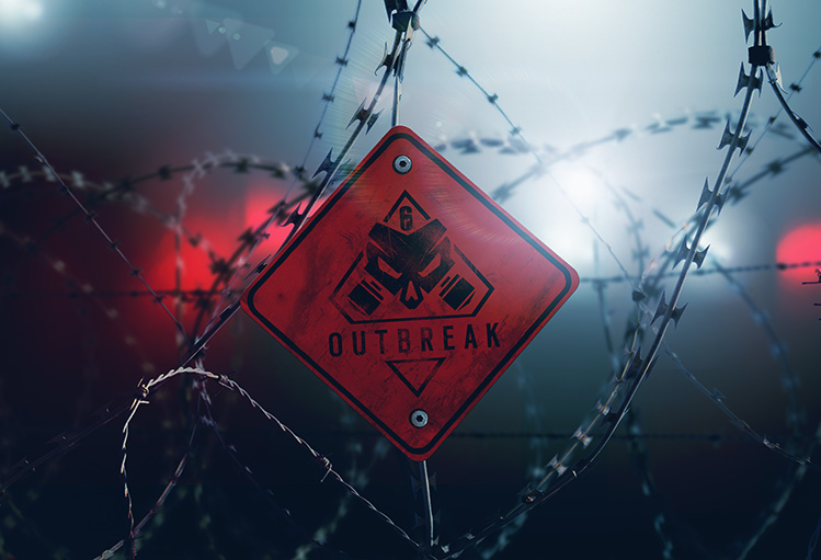 Outbreak | Rainbow Six Wiki | FANDOM powered by Wikia
