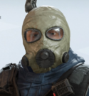 Sledge Hazardous Headgear
