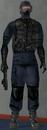 David Newcastle Rainbow suit