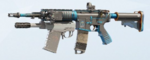 Rogue Weapon Skin