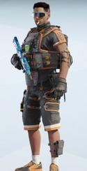 Penta I Uniform