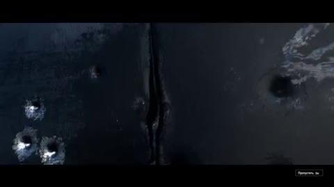 Rainbow Six 6 Siege MONTAGNE Trailer (rus)