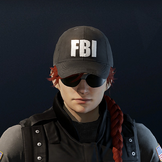 Ash Default Headgear