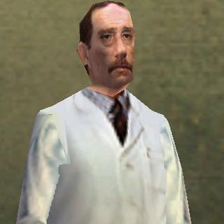 Ex-Soviet Scientist