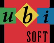 Ubisoft Logo 93