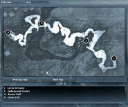 Desert Village Map 2