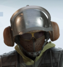 Bandit Red Baron Headgear