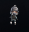Frost Chibi Charm