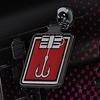 Kapkan's Icon Charm