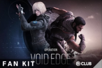 Void Edge Fan Kit Reward