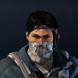 Echo RedCrow Headgear