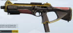 Venetian Golden Age Mx4 Skin