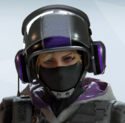 IQ Trance Headgear