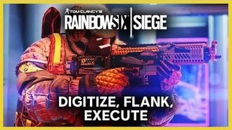 Rainbow Six Siege M.U.T.E. Protocol Event Gameplay Livestream Ubisoft NA
