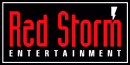 Red Storm Logo 2008
