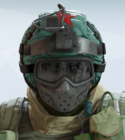 Fuze Five-Point Headgear