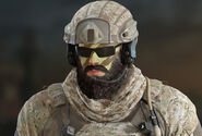 3.Blackbeard Dust Line