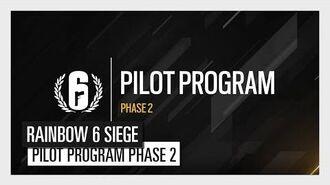 SIX MAJOR RALEIGH - PILOT PROGRAM PHASE 2 TRAILER Ubisoft DE