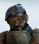 Maestro Enforcement Headgear