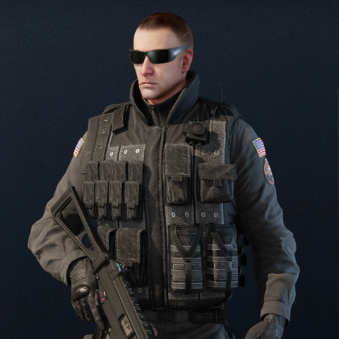 Pulse armed with a <a href=
