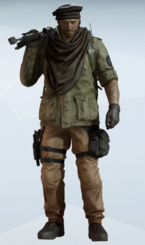 Maverick Default Uniform