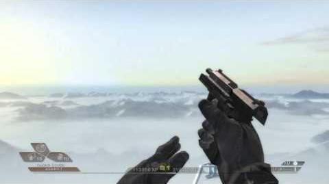 Tom Clancy's Rainbow Six- Vegas 2 - USP 40