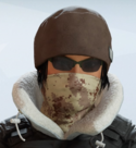 Frost Burning Silt Headgear