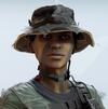 Melusi Mission Blacksmith Headgear