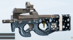 Doc's Gift Weapon Skin