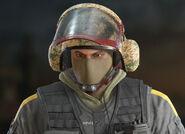 3.Bandit Dust Line