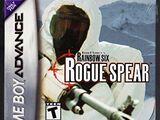 Tom Clancy's Rainbow Six: Rogue Spear (GBA)