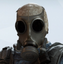 Smoke KT Nomand SMK Headgear