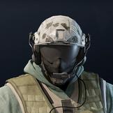 Jäger Frostbite Headgear
