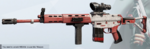 Regal Mint Type 89 Skin