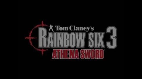 Tom Clancy's Rainbow Six Athena Sword Intro