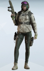 Ela Default Uniform