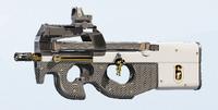 Proton P90 Skin
